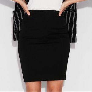 NWT Express High Waist Pencil Skirt